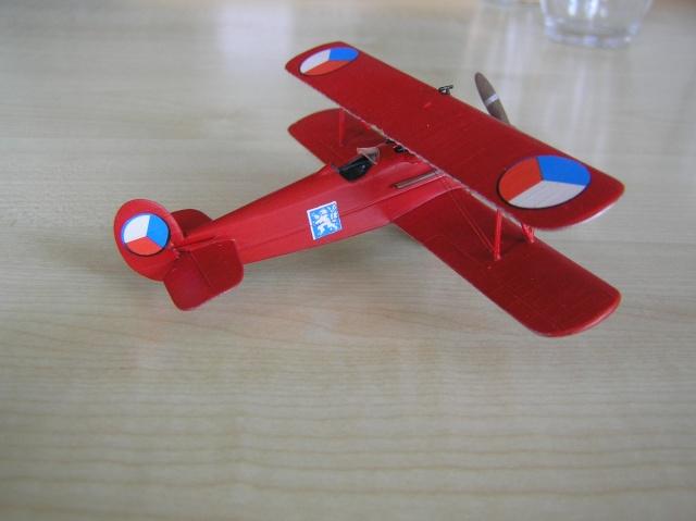 Avia BH21 , 1/72 , [KP] P2280012