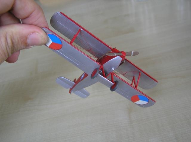 Avia BH21 , 1/72 , [KP] P2280013
