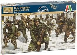 [RECHERCHE] Italeri 6133 us Infantry winter uniform 1/72 Us_win10