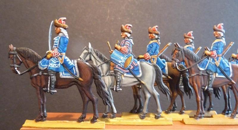 Grenadier à cheval de la Maison du Roi Grenad12