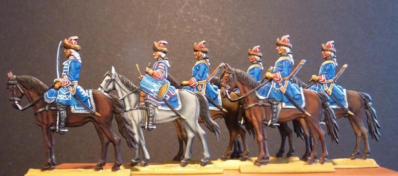 Grenadier à cheval de la Maison du Roi Grenad13