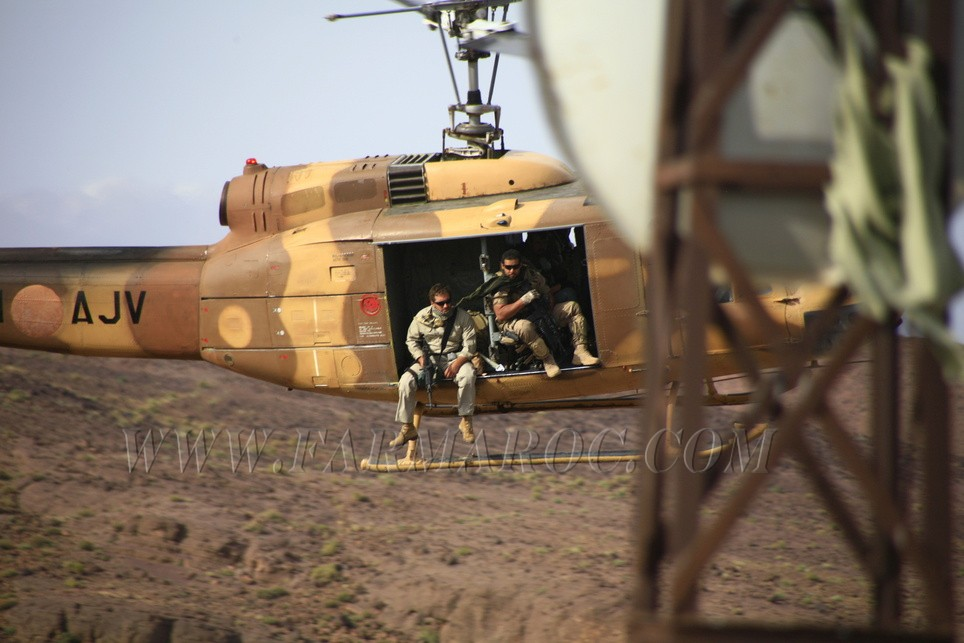 Les FAR et le Cinema / Moroccan Armed Forces in Movies - Page 3 W964_w10
