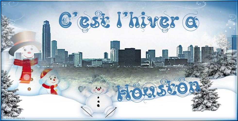 Houston City - RPG