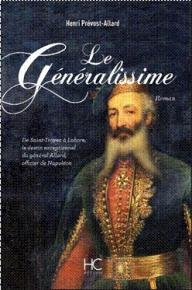 Le généralissime, par Henri Prévost-Allard Henri_10