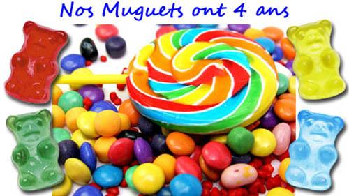 Muguettes 2010