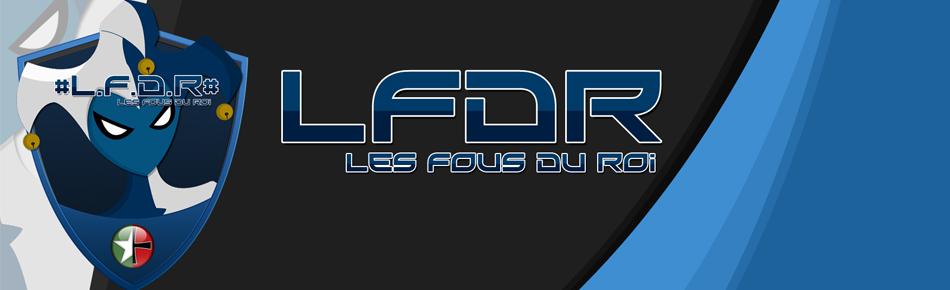 Team #L.F.D.R#