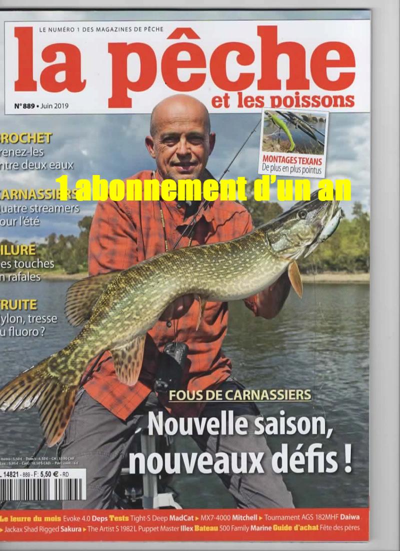 La Pêche et les Poissons 114