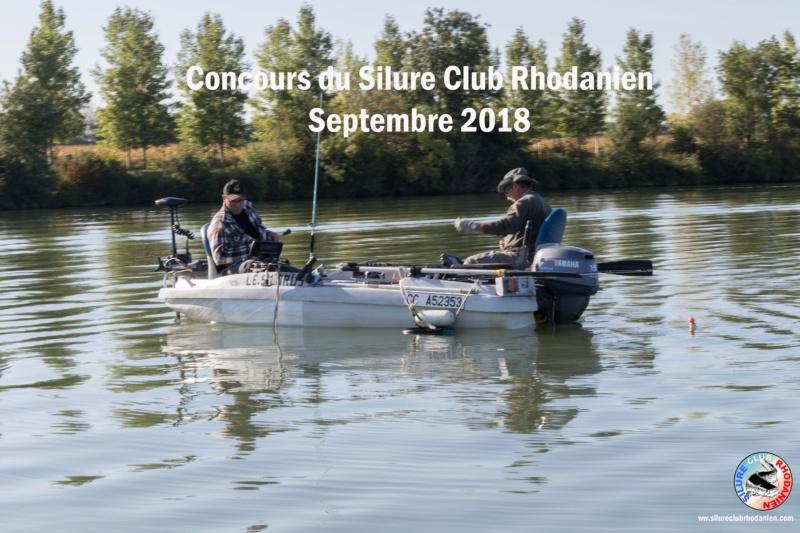 Compte rendu de notre concours silure du 8 septembre 2018 1_299x10