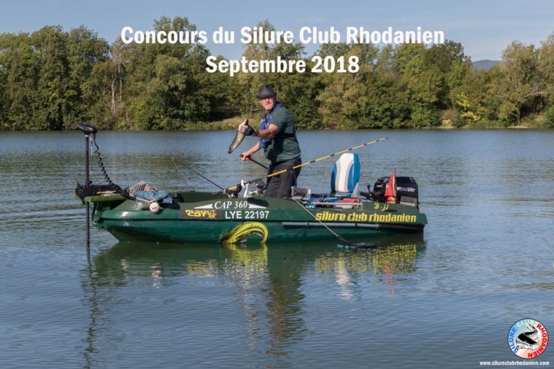 Compte rendu de notre concours silure du 8 septembre 2018 1_412a10