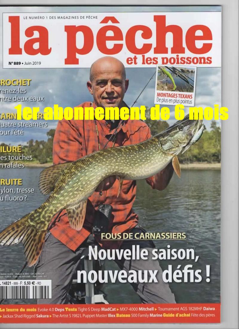 La Pêche et les Poissons 214