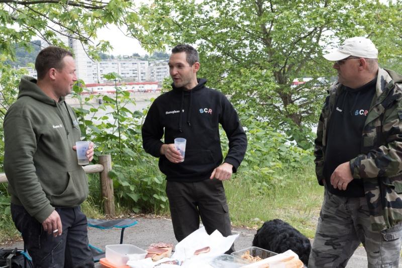 Sortie sur Rhône à Vienne le 18 mai Aretel13