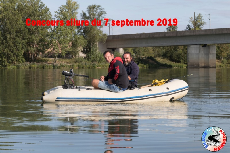 Compte rendu de notre concours du 7 septembre 2019 Conco110