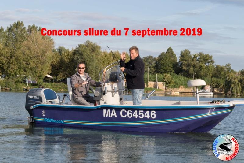 Compte rendu de notre concours du 7 septembre 2019 Concou79