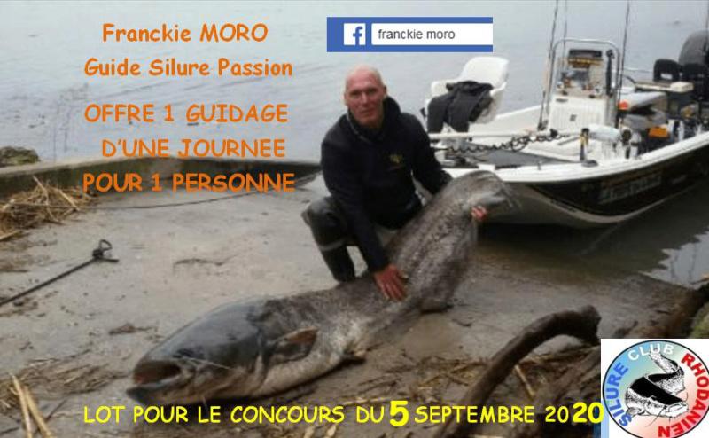 Partenaires du concours Franck11