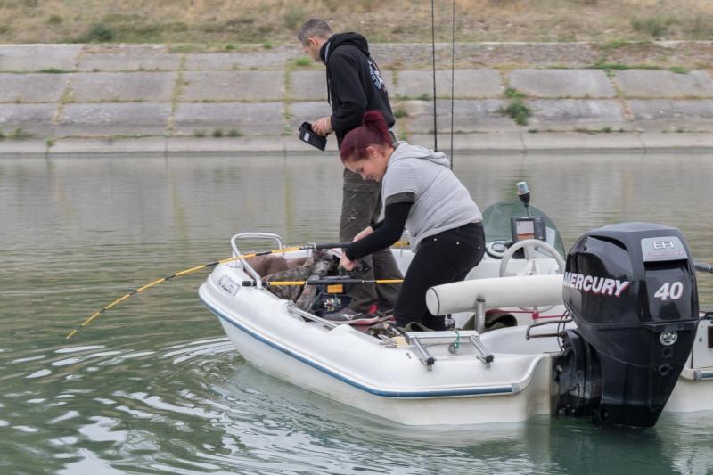 Week-end pêche en famille à St Etienne des Sorts Img_0418