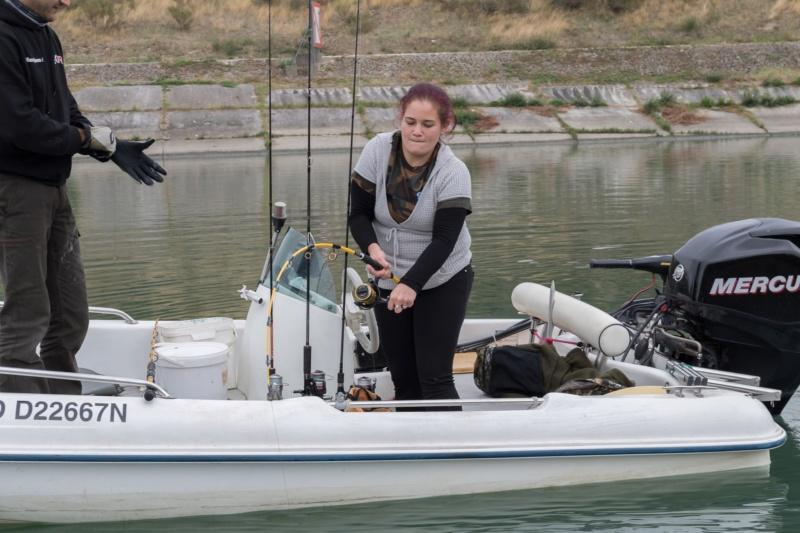 Week-end pêche en famille à St Etienne des Sorts Img_0421