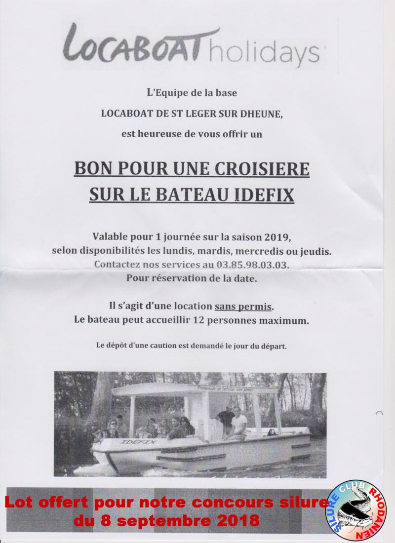 Locaboat et Franck Tremeau Numzor19