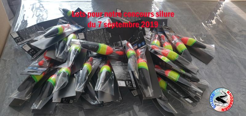 Silure Club Rhodanien Resize36