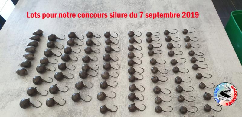 Silure Club Rhodanien Resize49