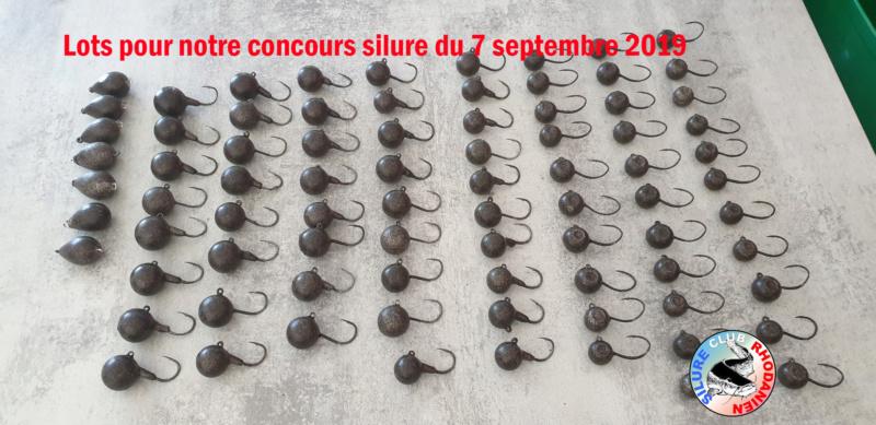 Silure Club Rhodanien Resize51