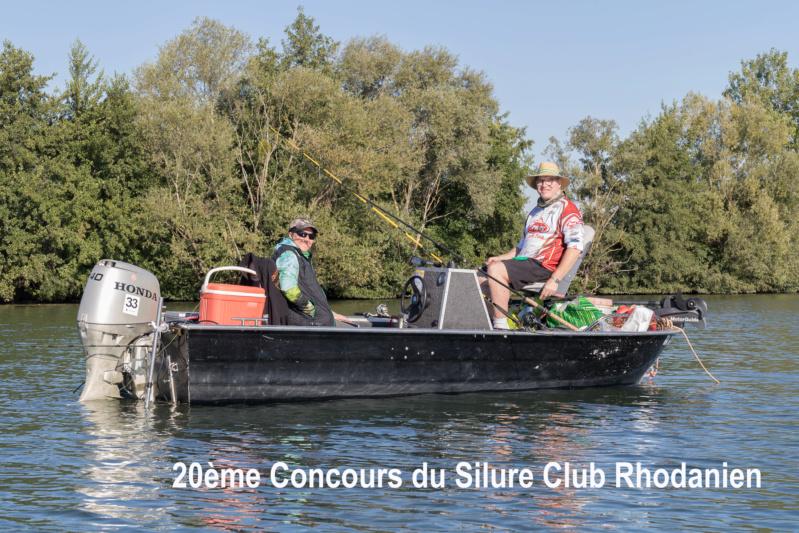 Compte rendu du 20ème concours du Silure Club Rhodanien Scr_2111