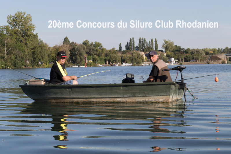 Compte rendu du 20ème concours du Silure Club Rhodanien Scr_2310