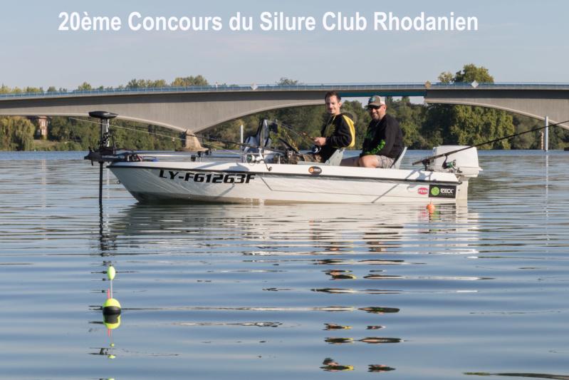 Compte rendu du 20ème concours du Silure Club Rhodanien Scr_2311