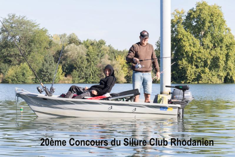 Compte rendu du 20ème concours du Silure Club Rhodanien Scr_2410
