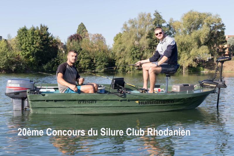 Compte rendu du 20ème concours du Silure Club Rhodanien Scr_2511
