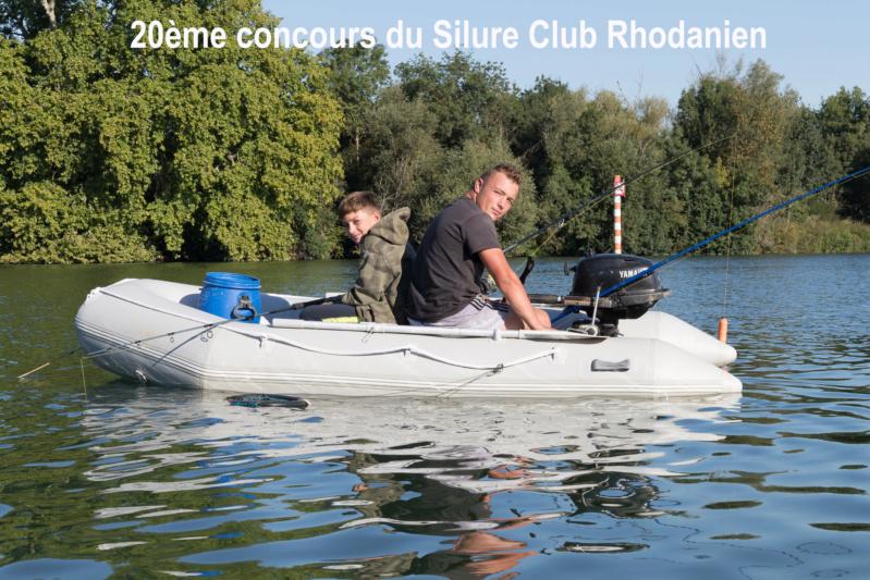 Compte rendu du 20ème concours du Silure Club Rhodanien Scr_2610
