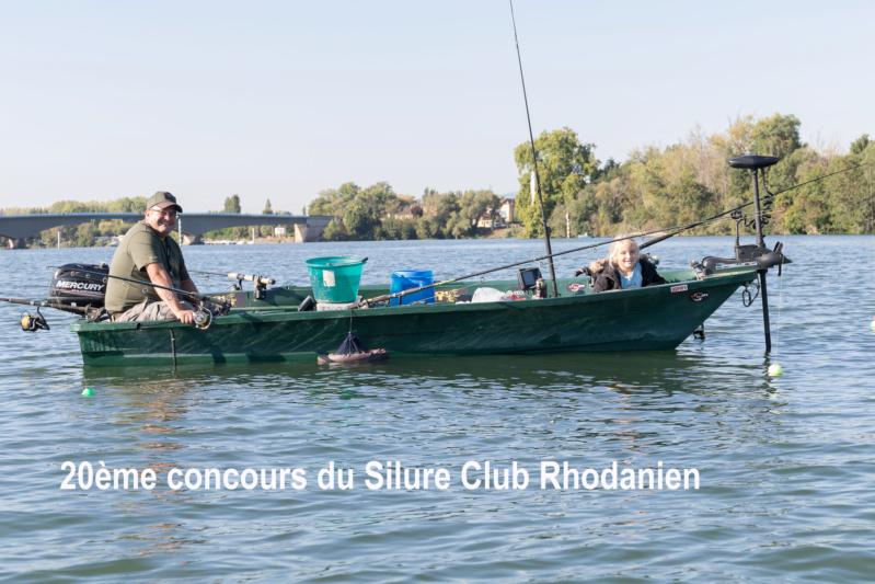Compte rendu du 20ème concours du Silure Club Rhodanien Scr_2810