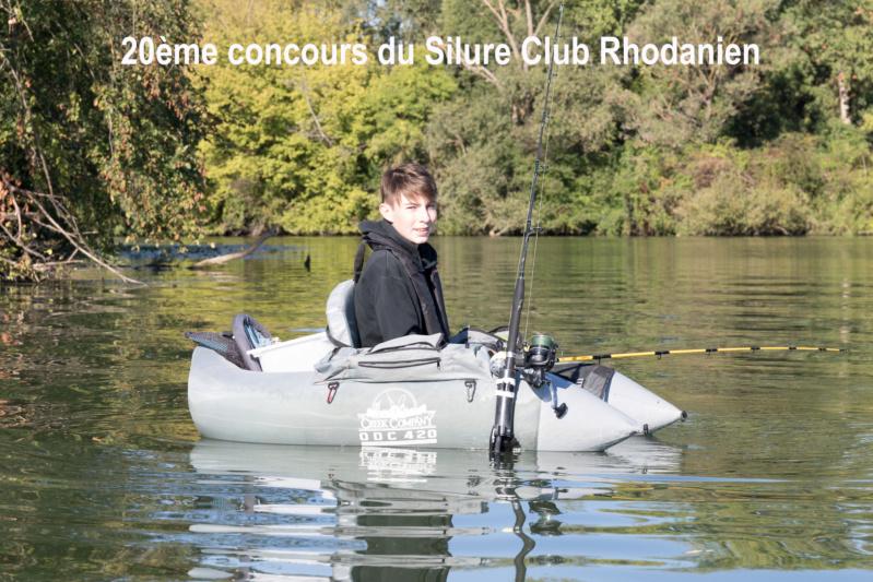Compte rendu du 20ème concours du Silure Club Rhodanien Scr_2811