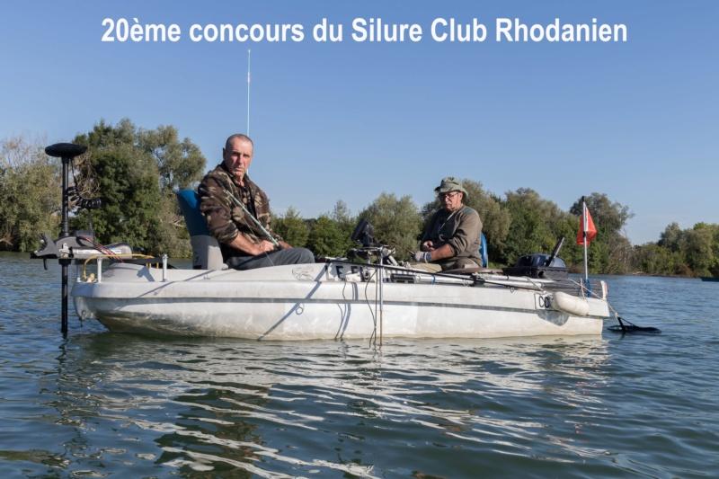 Compte rendu du 20ème concours du Silure Club Rhodanien Scr_2911