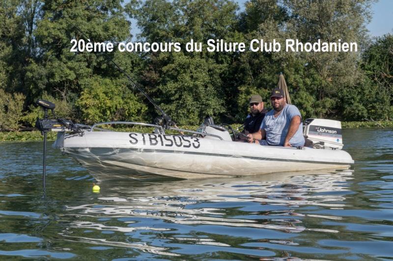 Compte rendu du 20ème concours du Silure Club Rhodanien Scr_3011