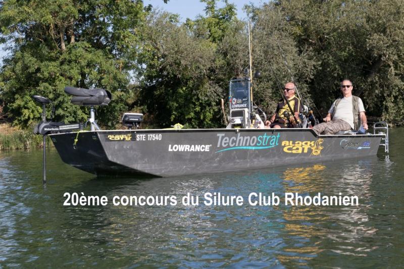 Compte rendu du 20ème concours du Silure Club Rhodanien Scr_3211