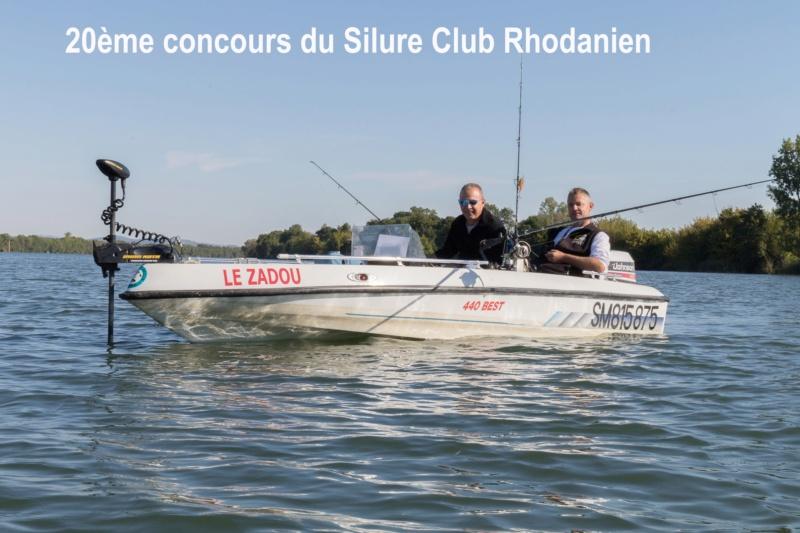 Compte rendu du 20ème concours du Silure Club Rhodanien Scr_3311