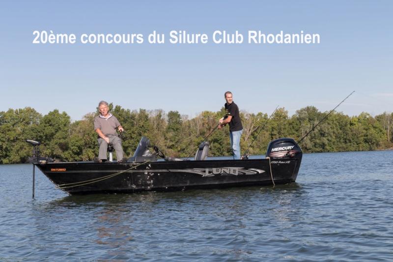 Compte rendu du 20ème concours du Silure Club Rhodanien Scr_3611