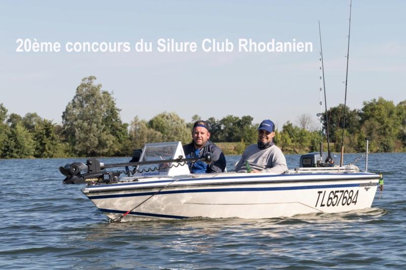 Compte rendu du 20ème concours du Silure Club Rhodanien Scr_3911