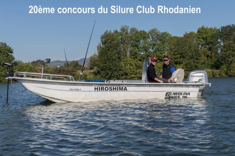 Compte rendu du 20ème concours du Silure Club Rhodanien Scr_4011