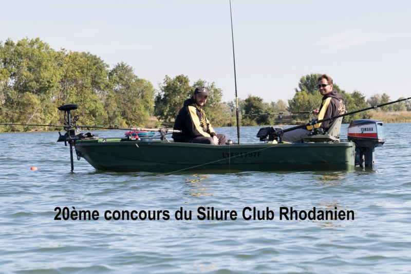 Compte rendu du 20ème concours du Silure Club Rhodanien Scr_4111