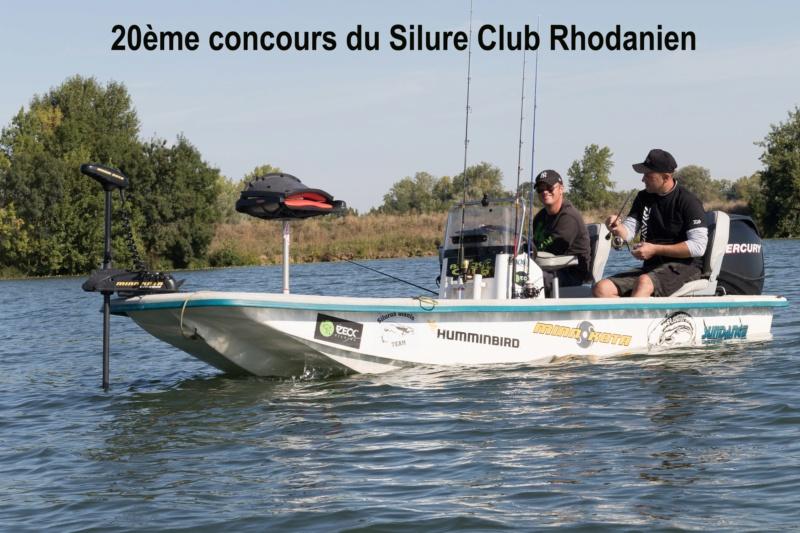 Compte rendu du 20ème concours du Silure Club Rhodanien Scr_4211