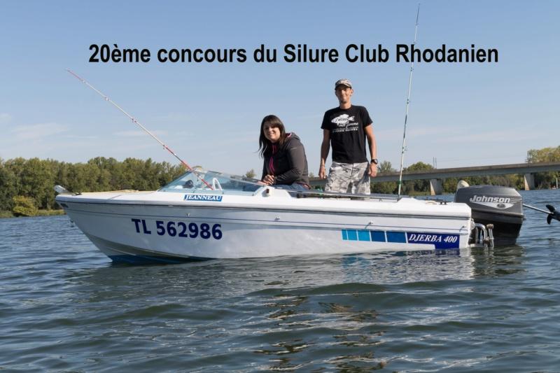 Compte rendu du 20ème concours du Silure Club Rhodanien Scr_4711