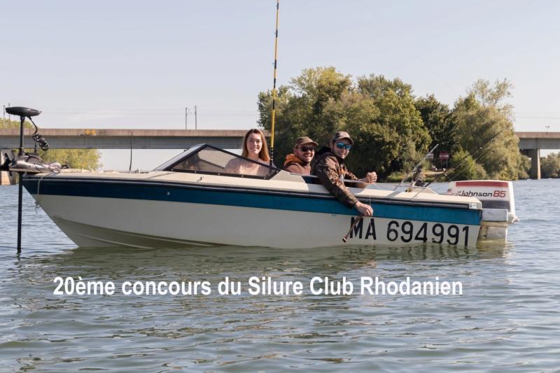 Compte rendu du 20ème concours du Silure Club Rhodanien Scr_5011