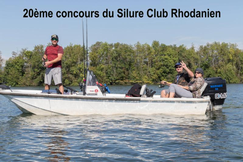Compte rendu du 20ème concours du Silure Club Rhodanien Scr_5112