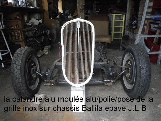 """SIMCA-FIAT, 6cv """"balilla"""", 5 """"topolino"""", 8 """"1100"""" les franco-italiennes - Page 3 110"""