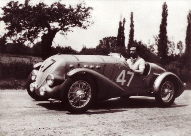 """SIMCA-FIAT, 6cv """"balilla"""", 5 """"topolino"""", 8 """"1100"""" les franco-italiennes - Page 3 B11"""