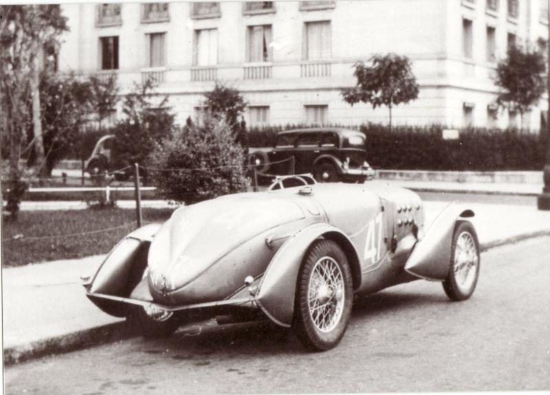 """SIMCA-FIAT, 6cv """"balilla"""", 5 """"topolino"""", 8 """"1100"""" les franco-italiennes - Page 3 C410"""