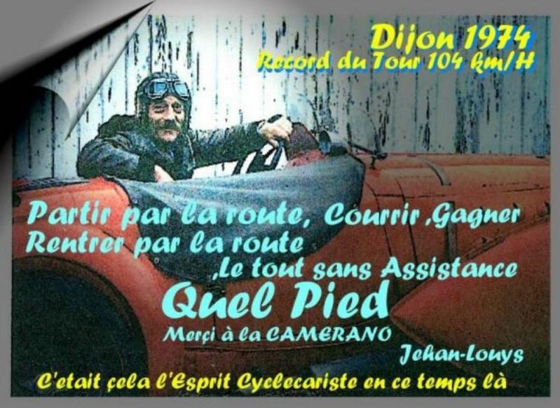 """SIMCA-FIAT, 6cv """"balilla"""", 5 """"topolino"""", 8 """"1100"""" les franco-italiennes - Page 3 Camera11"""