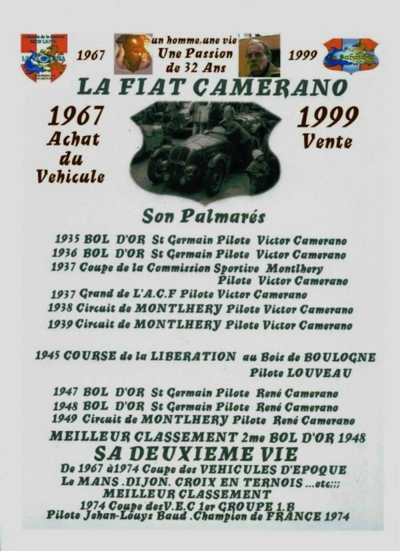 """SIMCA-FIAT, 6cv """"balilla"""", 5 """"topolino"""", 8 """"1100"""" les franco-italiennes - Page 3 T10"""