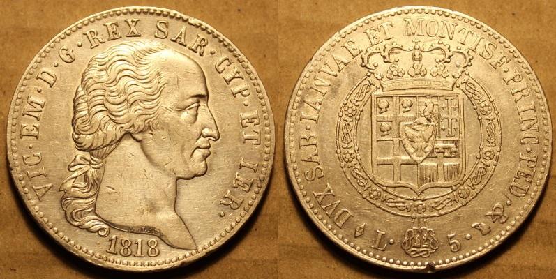Deux monnaies de Savoie 02510